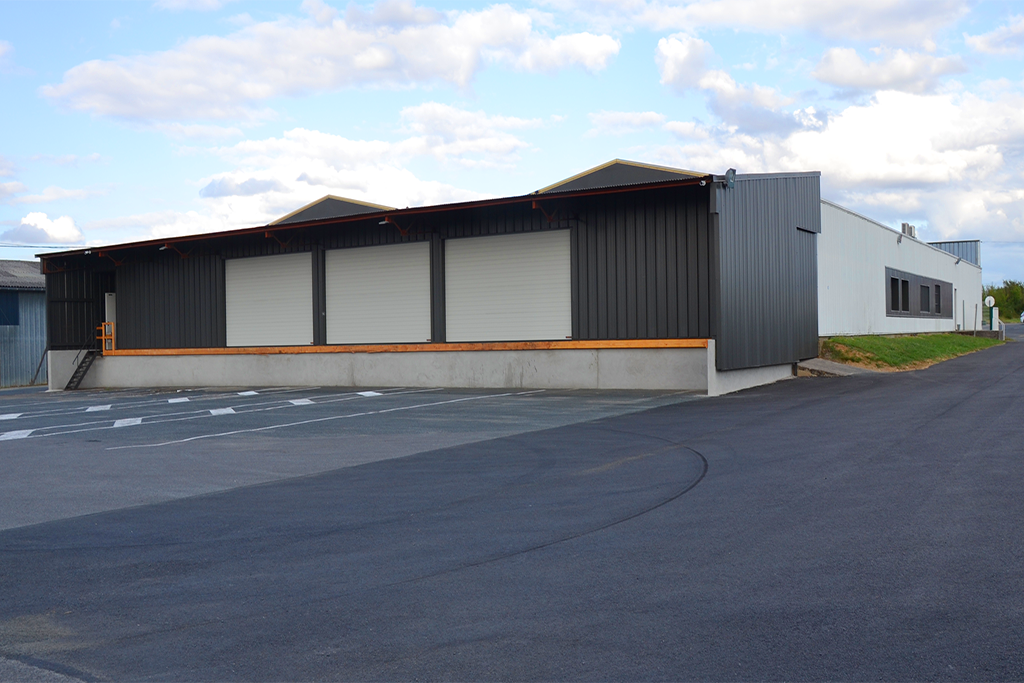 stockage chateauroux