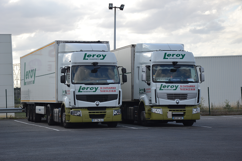 transports routiers chateauroux